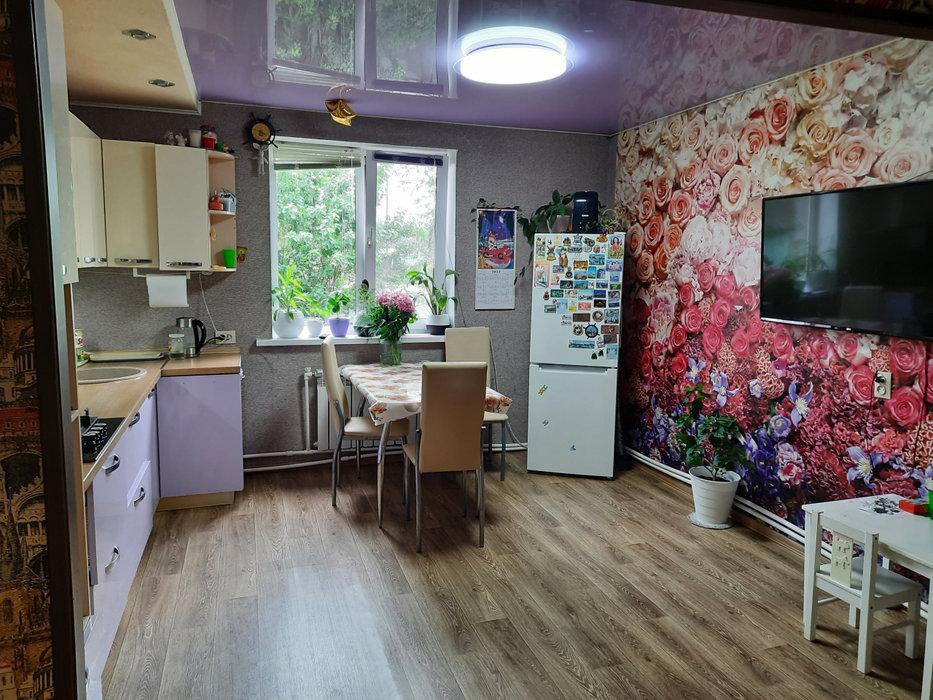 Екатеринбург, СНТ Садовод, уч. 41 (Садовый) - фото сада (3)