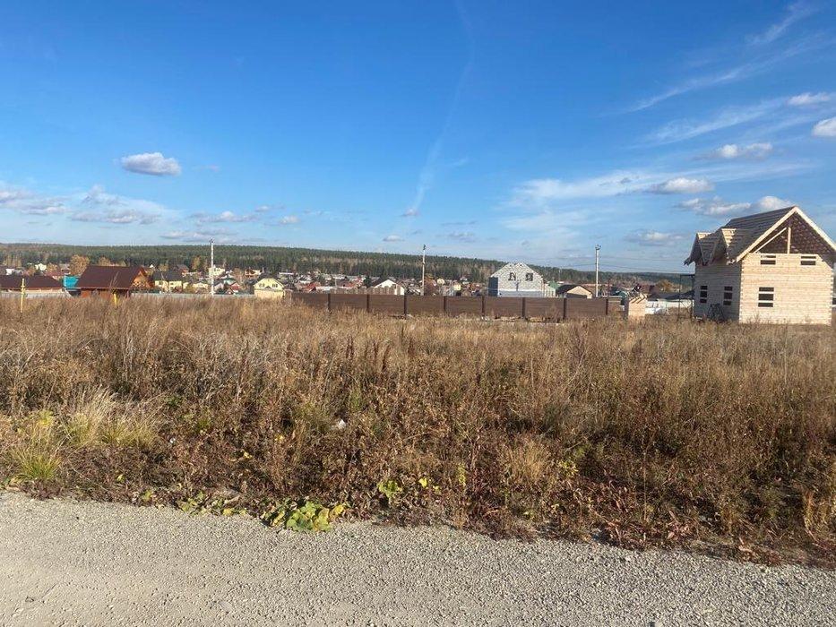 к.п. Шато-2, ул. Шато-2 (городской округ Сысертский, д. Шайдурово) - фото земельного участка (5)