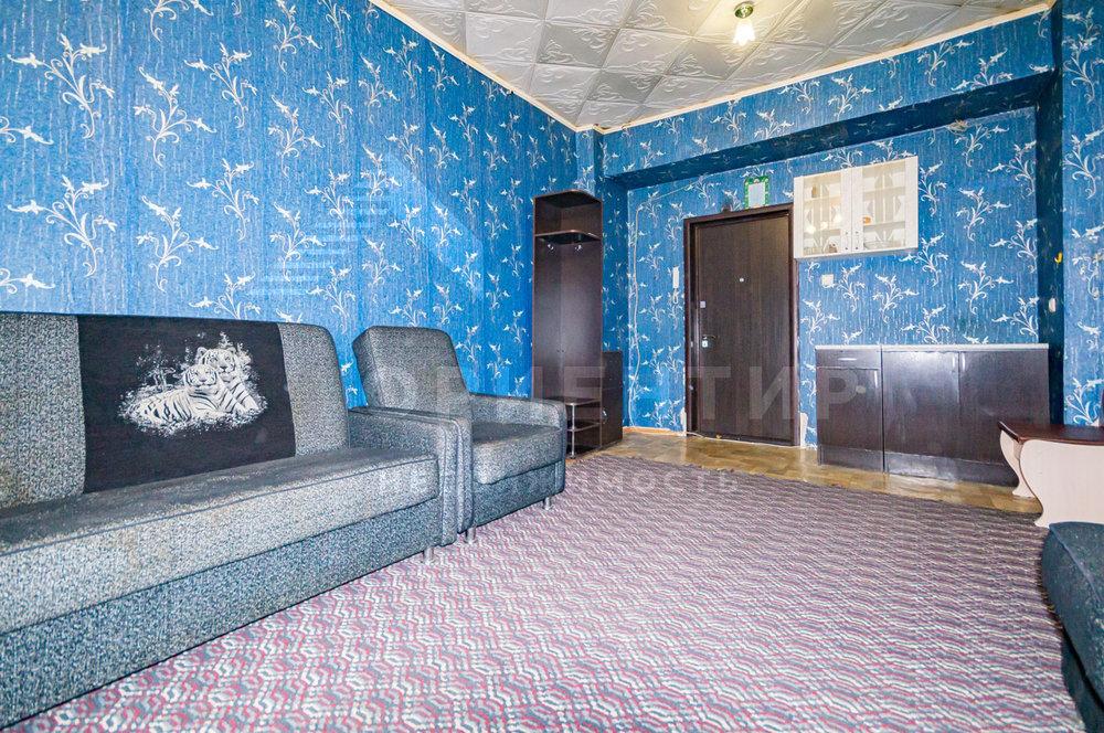 Екатеринбург, ул. Подгорная, 6 (Завокзальный) - фото комнаты (2)