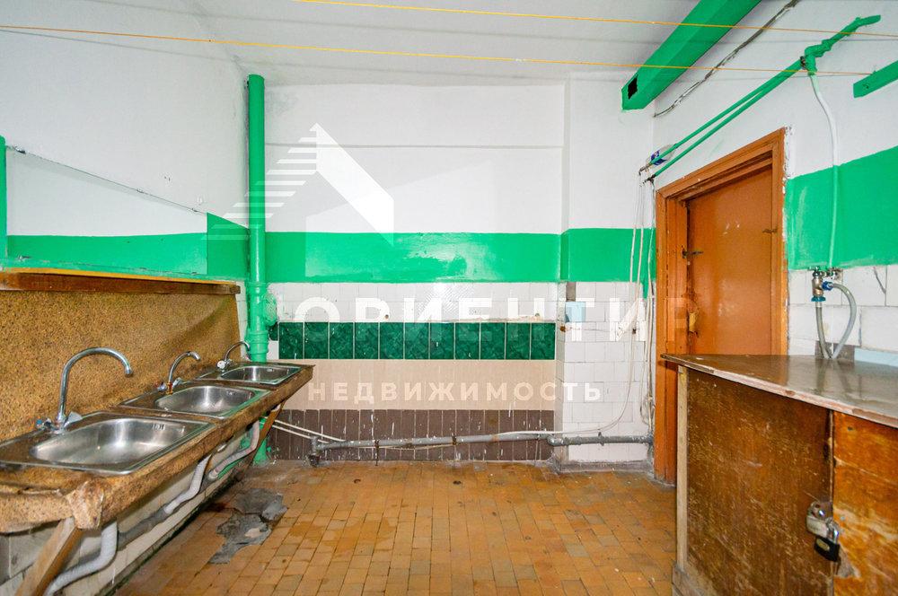 Екатеринбург, ул. Подгорная, 6 (Завокзальный) - фото комнаты (3)