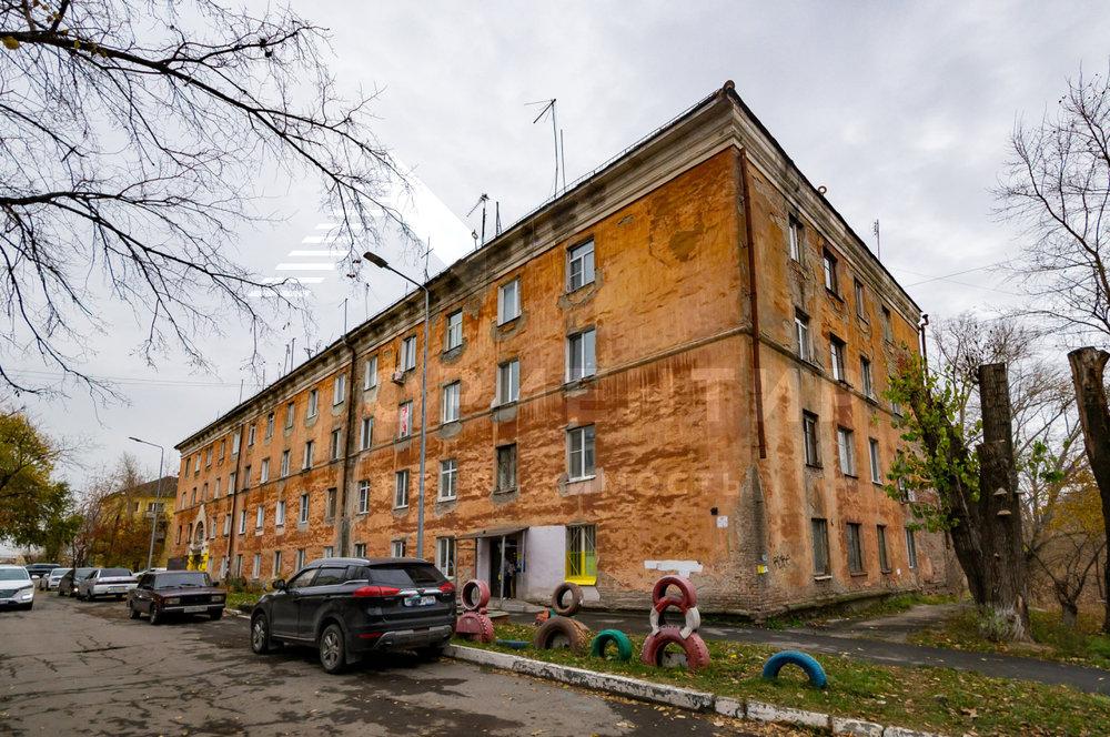 Екатеринбург, ул. Подгорная, 6 (Завокзальный) - фото комнаты (5)