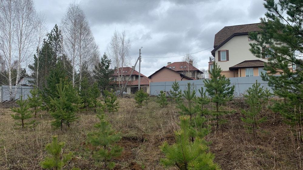 Екатеринбург, ул. Ковыльная, уч., 204 - фото земельного участка (6)