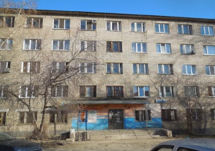 Екатеринбург, ул. Павлодарская, 38 (Уктус) - фото комнаты (3)