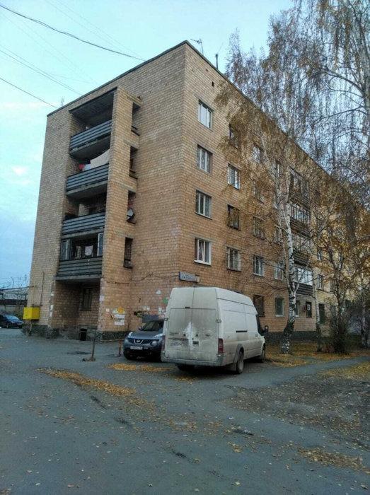 Екатеринбург, ул. Титова, 27 а (Вторчермет) - фото комнаты (6)