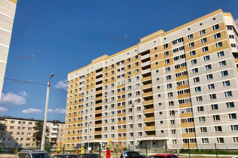 г. Верхняя Пышма, ул. Юбилейная, 26а (городской округ Верхняя Пышма) - фото квартиры (2)