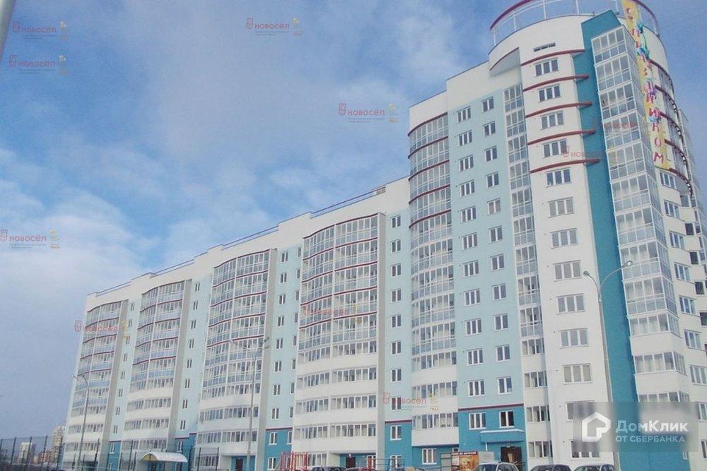 Екатеринбург, ул. Просторная, 87 (Уктус) - фото квартиры (2)