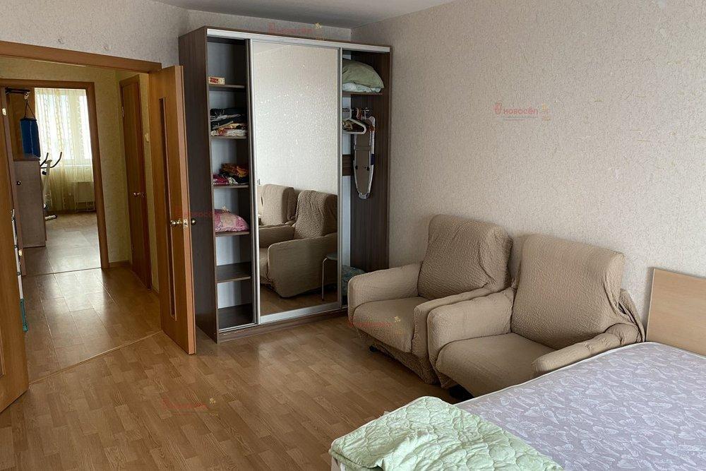 Екатеринбург, ул. Просторная, 87 (Уктус) - фото квартиры (3)