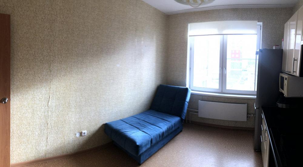 Екатеринбург, ул. Павла Шаманова, 60 (Академический) - фото квартиры (3)