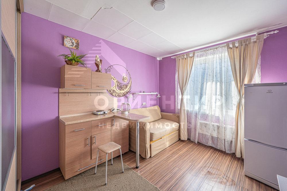 Екатеринбург, ул. Студенческая, 37 (Втузгородок) - фото комнаты (1)