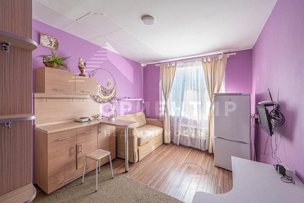 Екатеринбург, ул. Студенческая, 37 (Втузгородок) - фото комнаты (2)