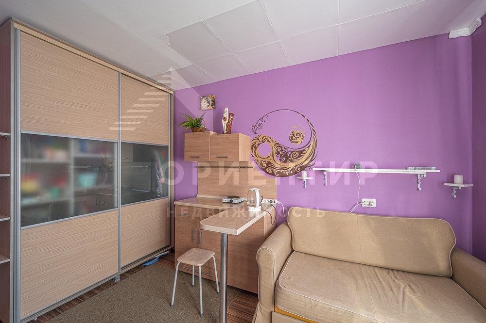 Екатеринбург, ул. Студенческая, 37 (Втузгородок) - фото комнаты (3)
