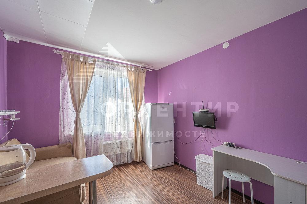 Екатеринбург, ул. Студенческая, 37 (Втузгородок) - фото комнаты (4)