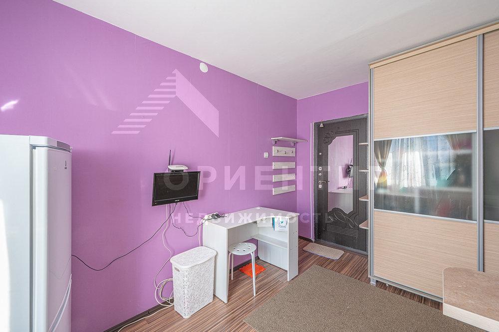 Екатеринбург, ул. Студенческая, 37 (Втузгородок) - фото комнаты (5)