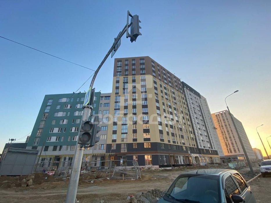 Екатеринбург, ул. Академика Парина, 43 (Академический) - фото квартиры (8)