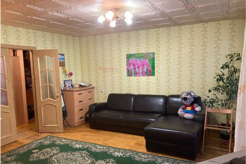 Екатеринбург, ул. Кирова, 9 (ВИЗ) - фото квартиры (4)