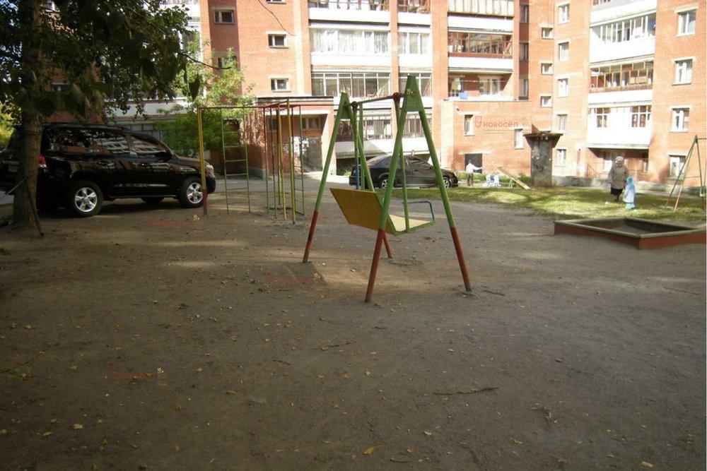 Екатеринбург, ул. Кирова, 9 (ВИЗ) - фото квартиры (6)