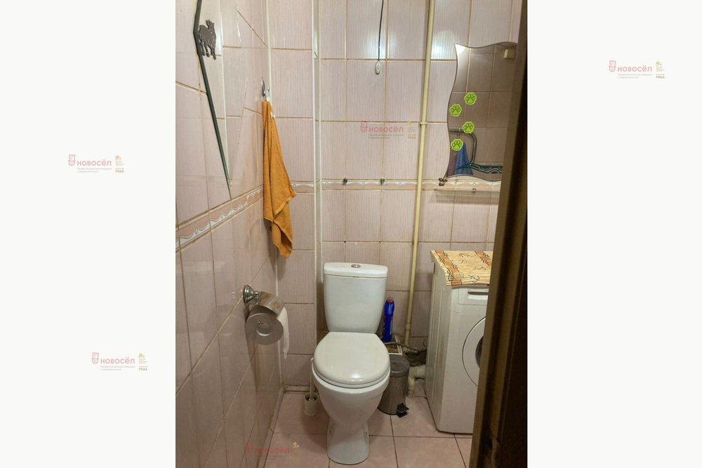 Екатеринбург, ул. Кирова, 9 (ВИЗ) - фото квартиры (7)