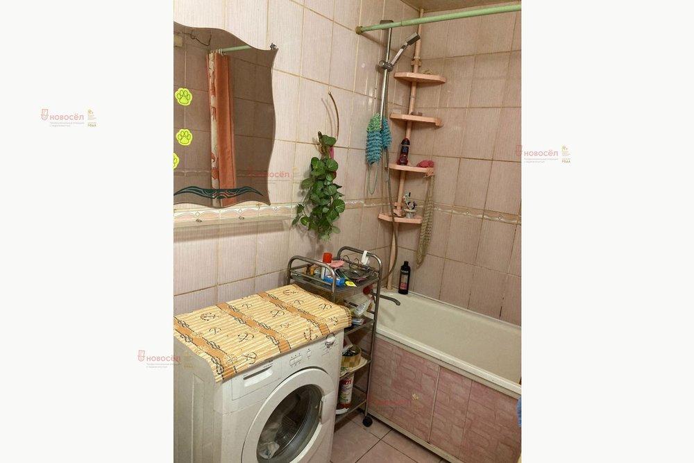 Екатеринбург, ул. Кирова, 9 (ВИЗ) - фото квартиры (8)