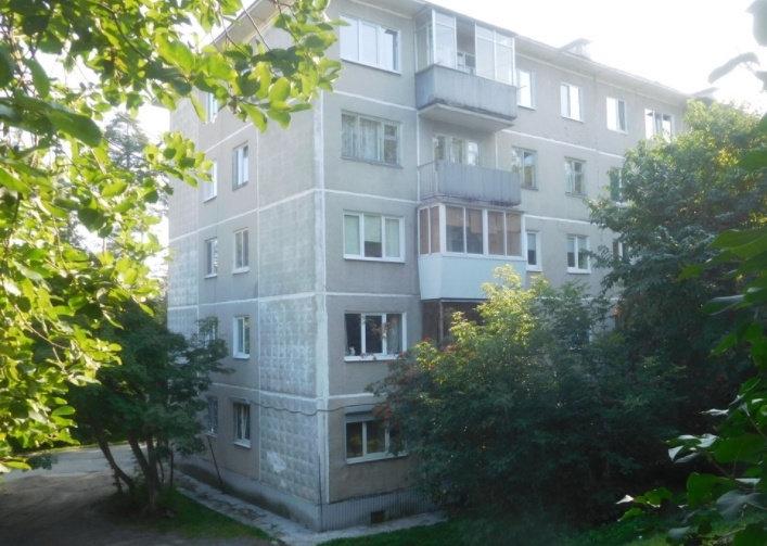 Екатеринбург, ул. Ленинградская, 34к1 (Юго-Западный) - фото квартиры (2)
