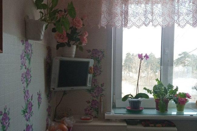 Екатеринбург, ул. Ленинградская, 34к1 (Юго-Западный) - фото квартиры (7)