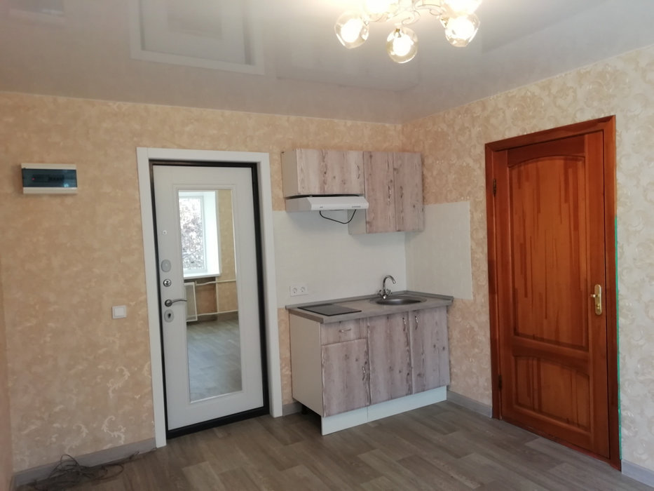 Екатеринбург, ул. Флотская, 43 (Пионерский) - фото квартиры (1)