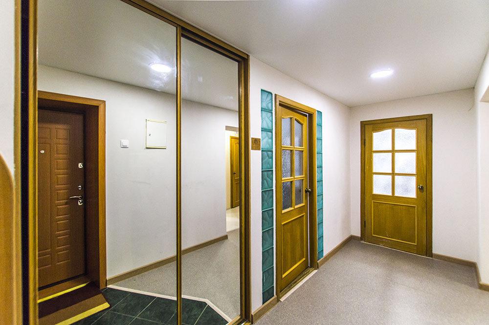 Екатеринбург, ул. Блюхера, 15 (Пионерский) - фото квартиры (5)