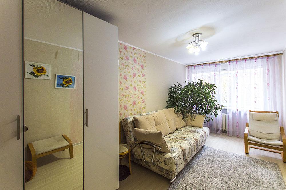 Екатеринбург, ул. Блюхера, 15 (Пионерский) - фото квартиры (6)