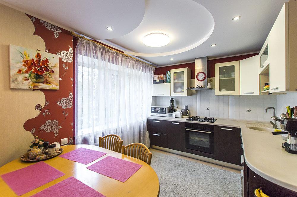 Екатеринбург, ул. Блюхера, 15 (Пионерский) - фото квартиры (7)