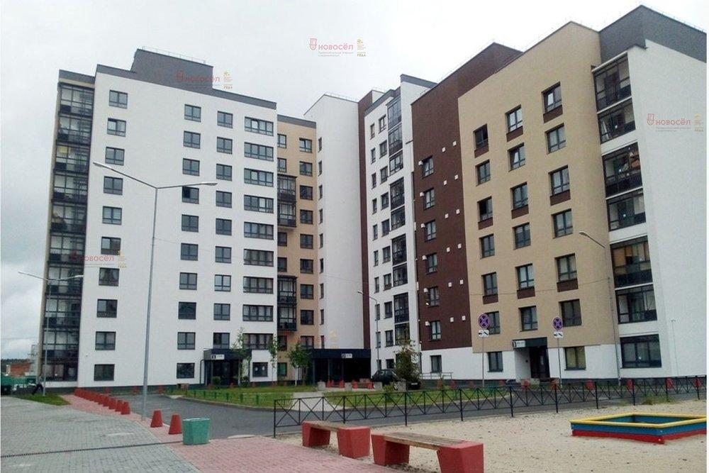 Екатеринбург, ул. Савкова, 33/а (Широкая речка) - фото квартиры (2)