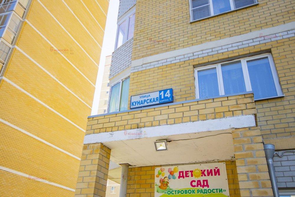 Екатеринбург, ул. Кунарская, 14/1 (Старая Сортировка) - фото квартиры (4)
