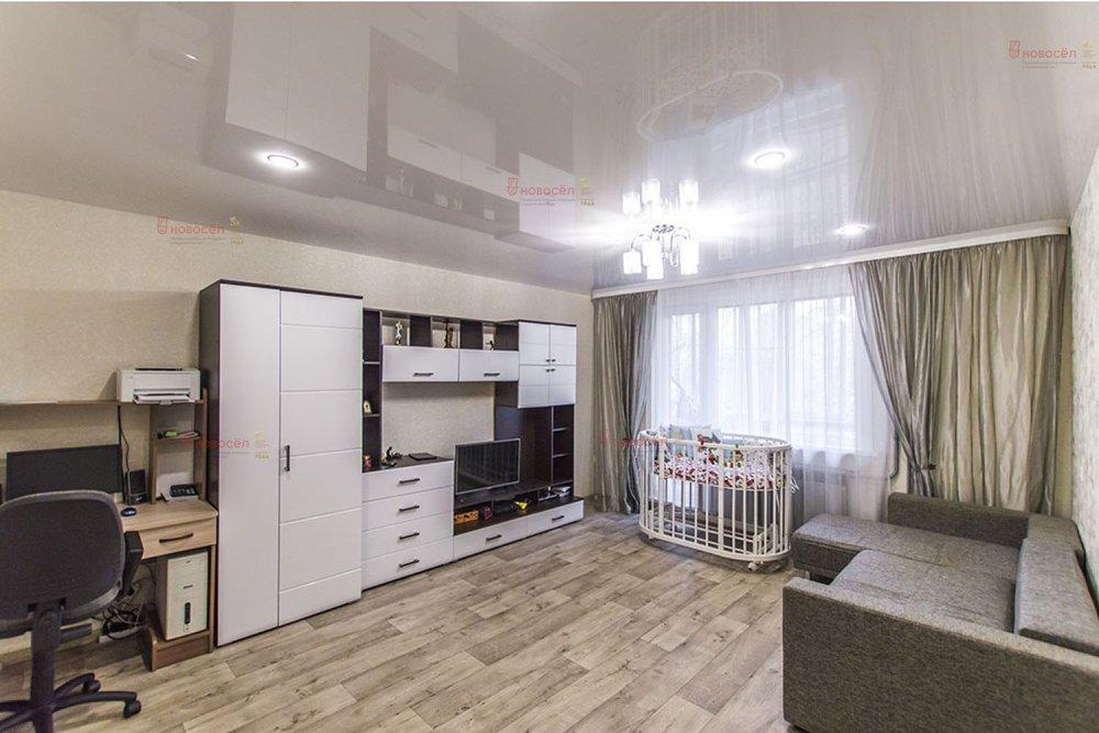 Екатеринбург, ул. Сиреневый, 7 (ЖБИ) - фото квартиры (5)
