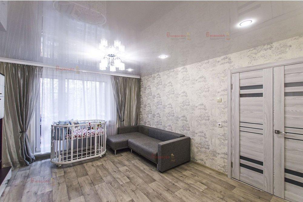 Екатеринбург, ул. Сиреневый, 7 (ЖБИ) - фото квартиры (6)