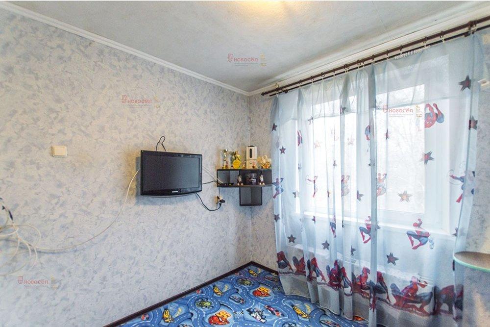 Екатеринбург, ул. Сиреневый, 7 (ЖБИ) - фото квартиры (7)