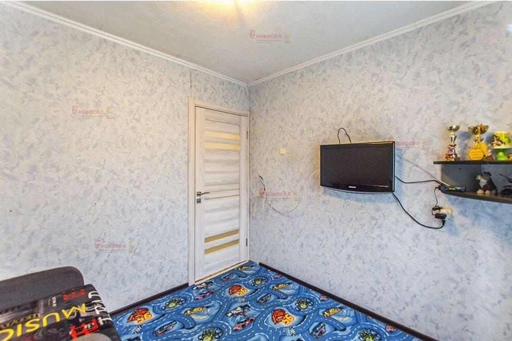 Екатеринбург, ул. Сиреневый, 7 (ЖБИ) - фото квартиры (8)