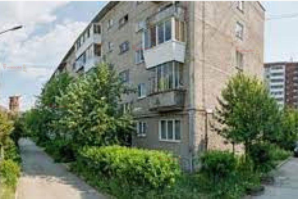 Екатеринбург, ул. Бахчиванджи, 13/а (Кольцово) - фото квартиры (2)