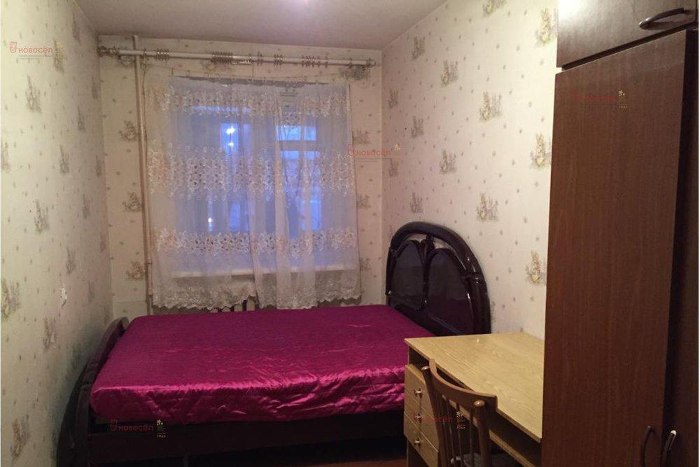 Екатеринбург, ул. Бахчиванджи, 13/а (Кольцово) - фото квартиры (3)