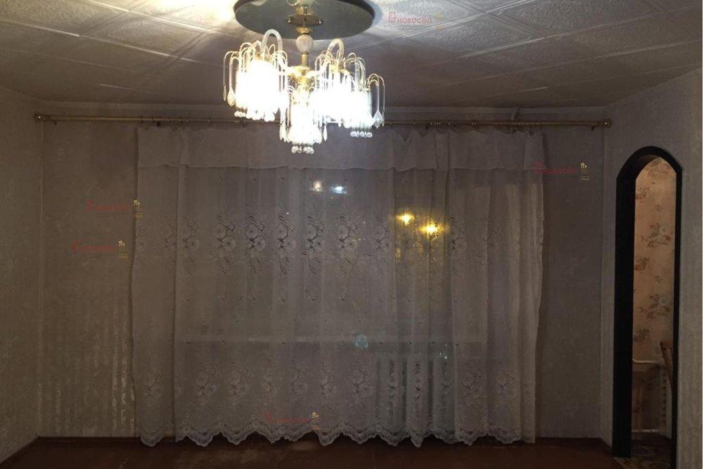 Екатеринбург, ул. Бахчиванджи, 13/а (Кольцово) - фото квартиры (4)