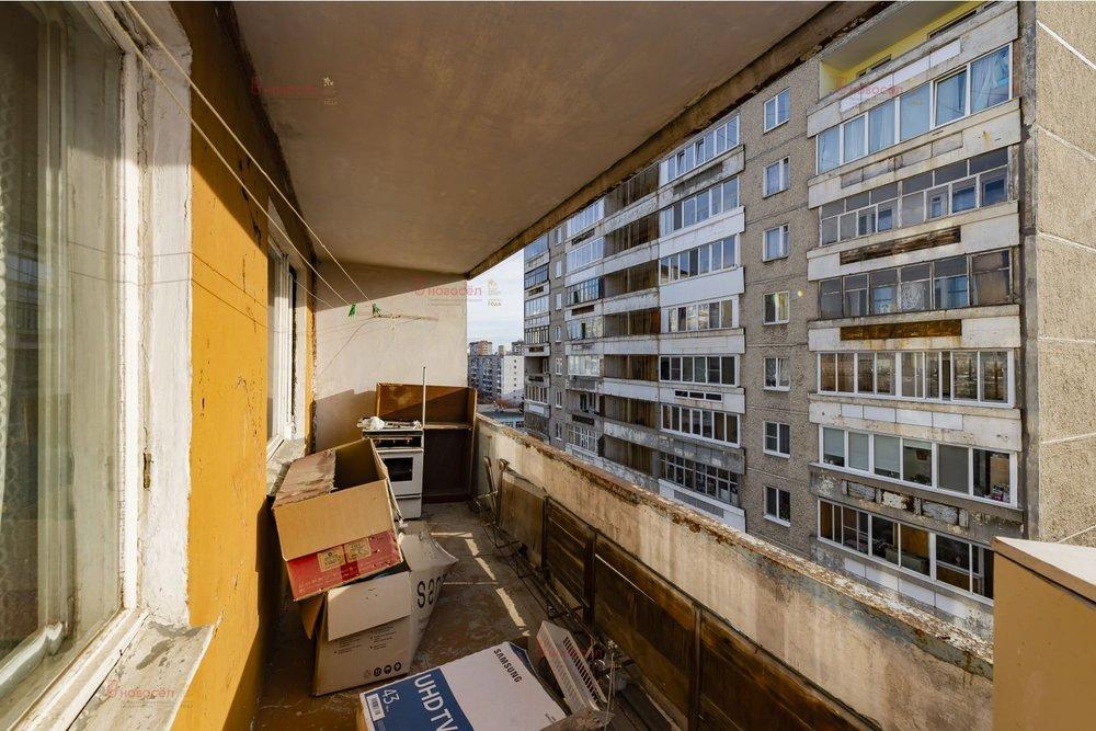 Екатеринбург, ул. Волгоградская, 184 (Юго-Западный) - фото квартиры (7)