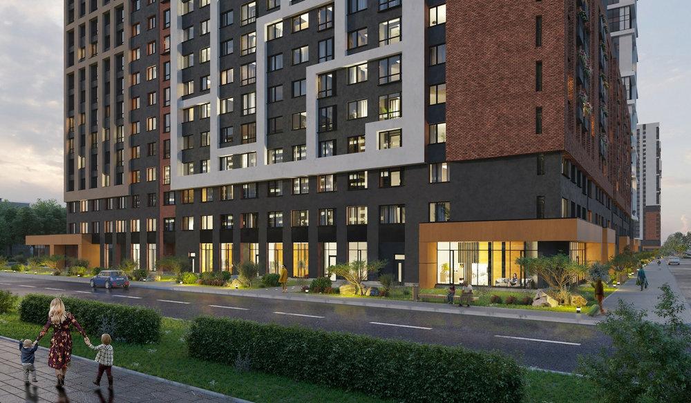 Екатеринбург, ул. Крауля, 89а (ВИЗ) - фото квартиры (2)