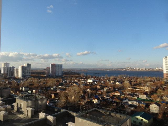 Екатеринбург, ул. Крауля, 89а (ВИЗ) - фото квартиры (5)