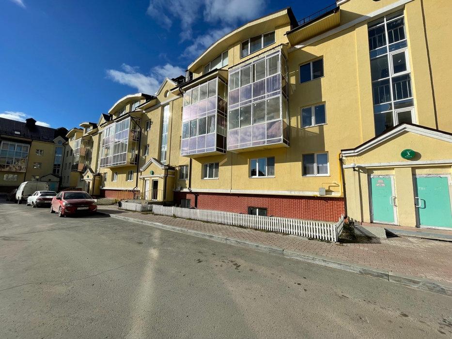 Екатеринбург, ул. Очеретина, 10 (Академический) - фото квартиры (1)