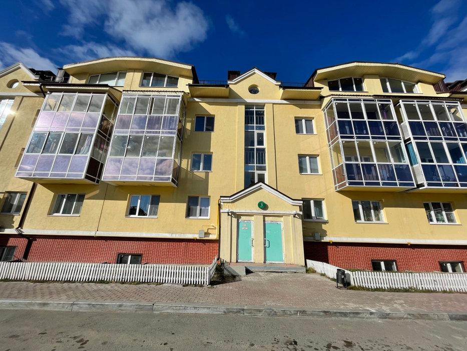 Екатеринбург, ул. Очеретина, 10 (Академический) - фото квартиры (3)