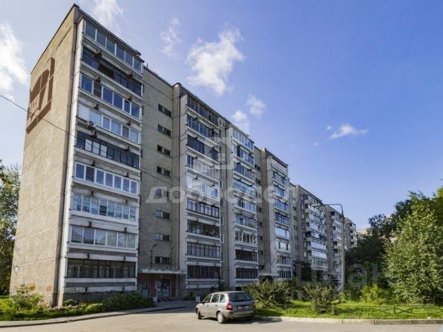Екатеринбург, ул. 40-летия Комсомола, 3Б (ЖБИ) - фото квартиры (1)