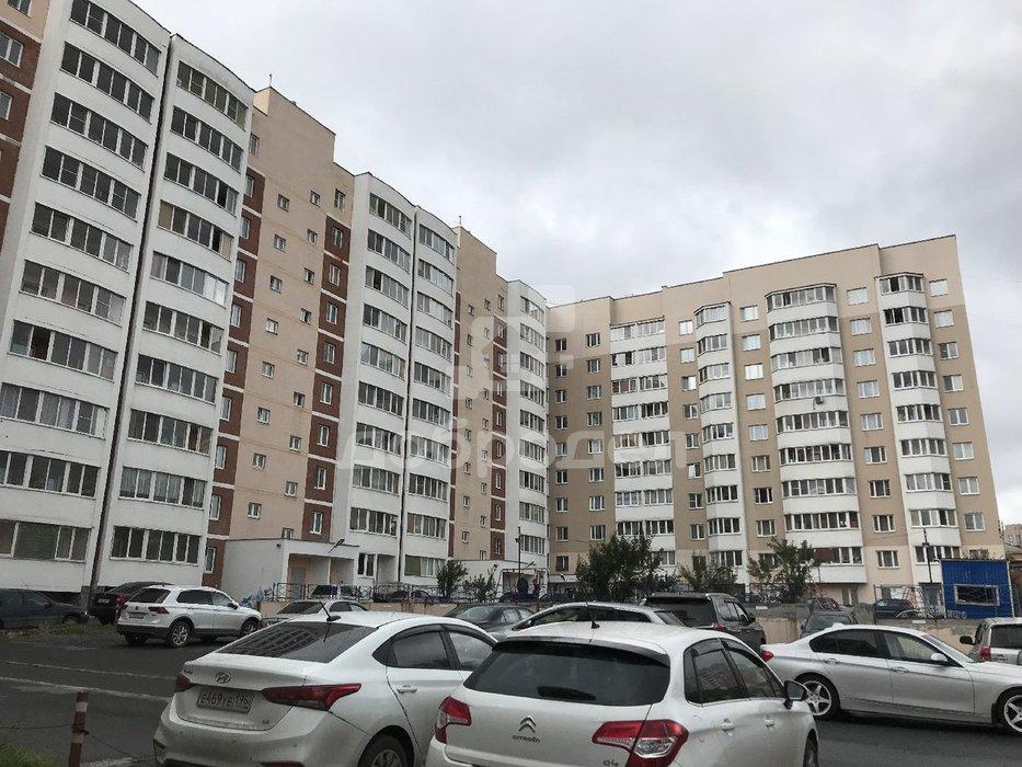 Екатеринбург, ул. Техническая, 94 (Старая Сортировка) - фото квартиры (1)