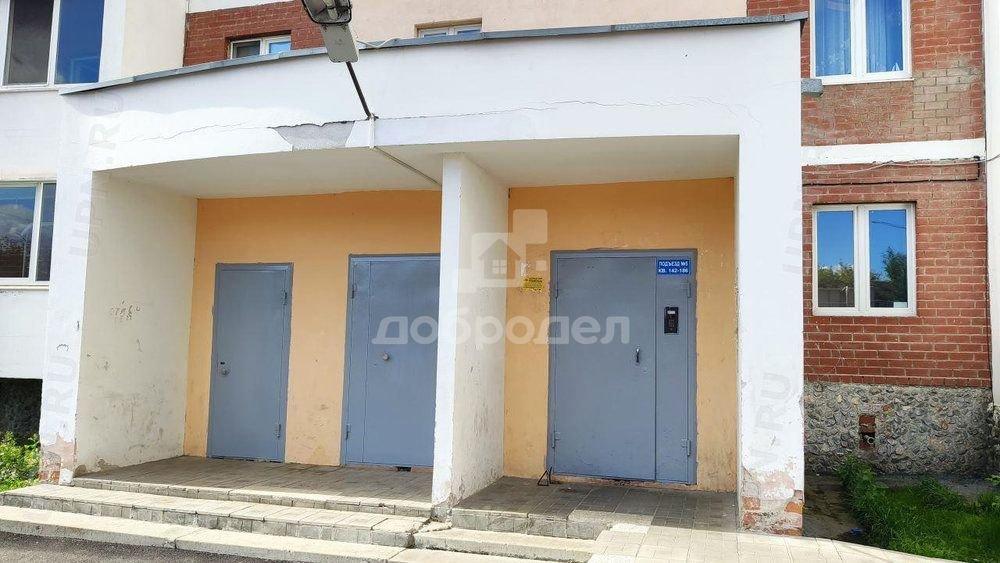 Екатеринбург, ул. Техническая, 94 (Старая Сортировка) - фото квартиры (2)