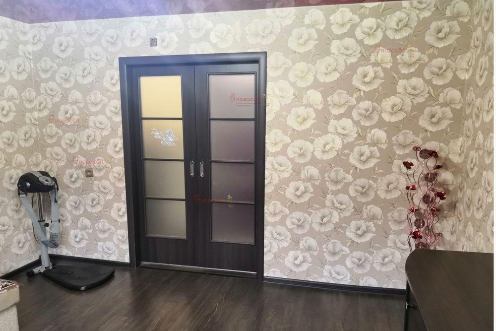 Екатеринбург, ул. Бакинских комиссаров, 114 (Уралмаш) - фото квартиры (4)
