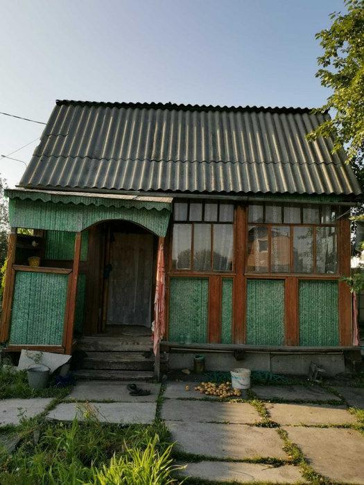 Екатеринбург, к/с Хлебопродукт (Сулимовский торфяник) - фото сада (2)