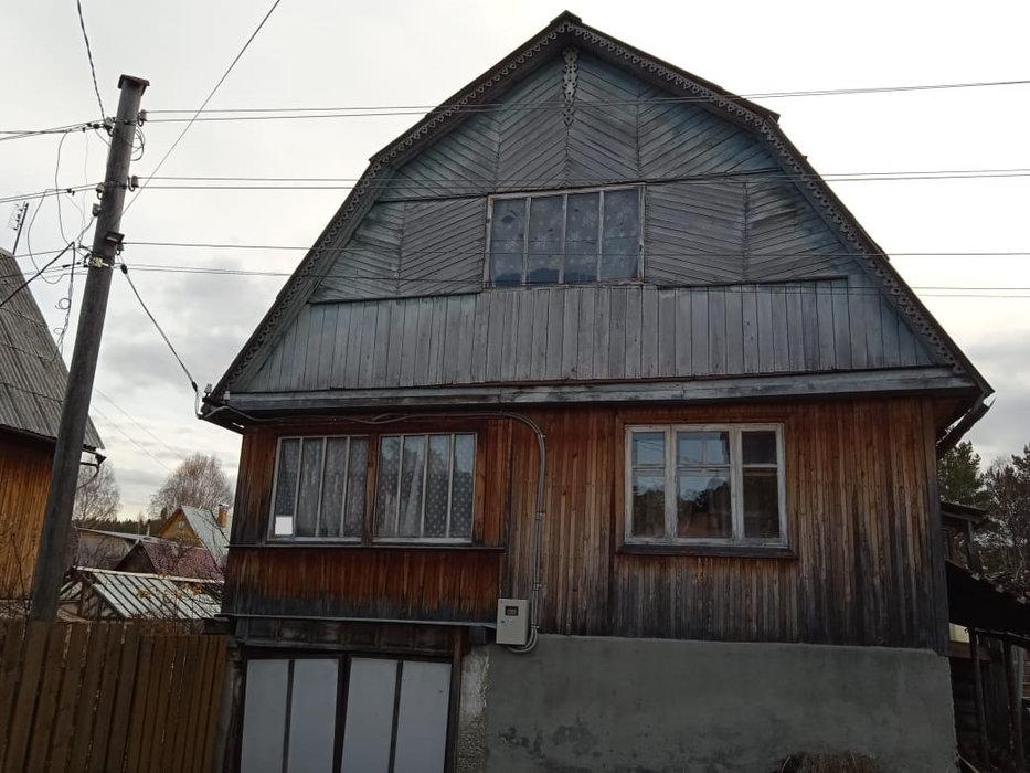 Екатеринбург, Чусовской тракт, СНТ