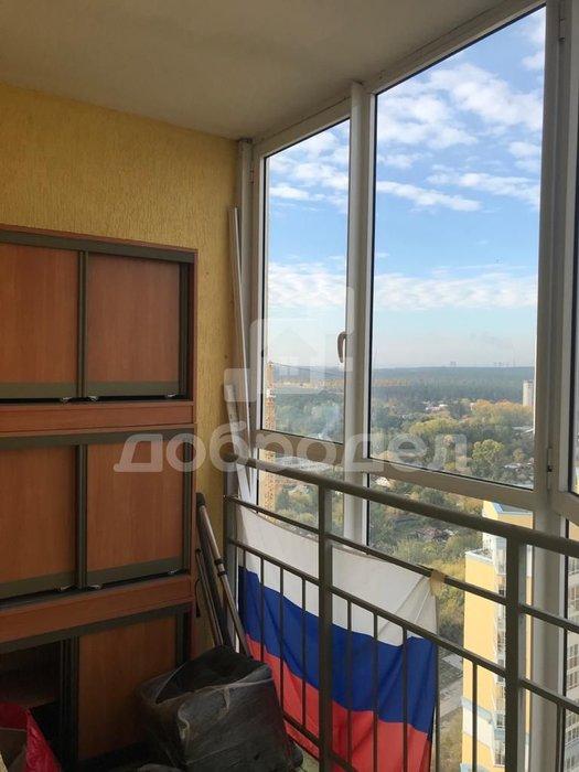 Екатеринбург, ул. Авиационная, 16 (Автовокзал) - фото квартиры (8)