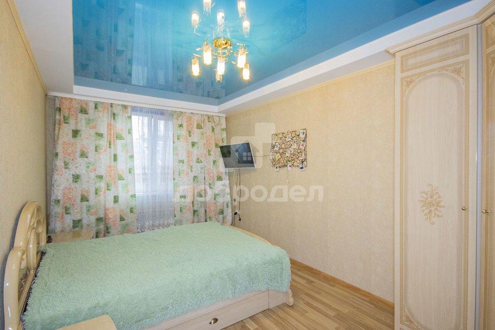 Екатеринбург, ул. Белоярская, 17 (Компрессорный) - фото квартиры (1)
